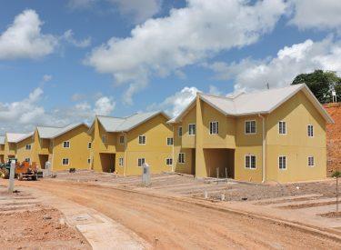Bon Air North Housing Development