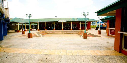 Plesantville Village Plaza