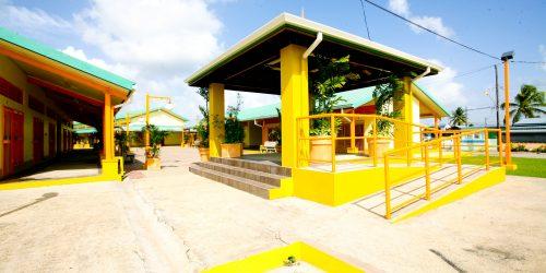 La Horquetta Village Plaza