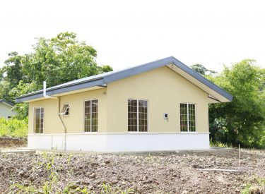SMC Housing Initiative – Moruga