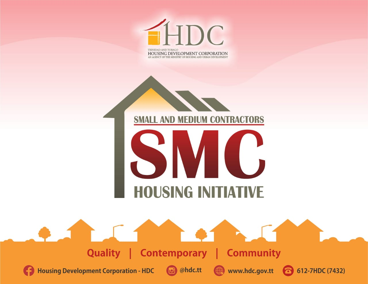 Making Home Ownership Affordable with the SMC Housing Initiative